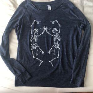 Alternative Earth sweatshirt